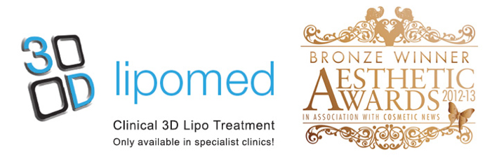 3d lipomed Fat freezing sky clinic