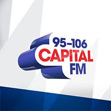 Capital FM Sacha Brookes Sky Clinic